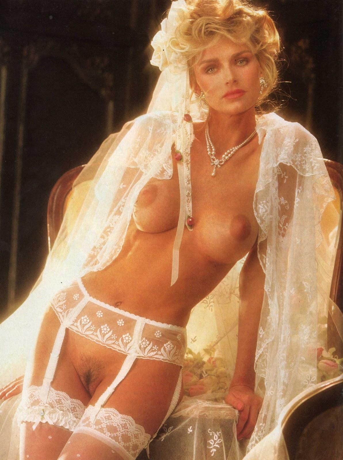 Kimberley Conrad Naked