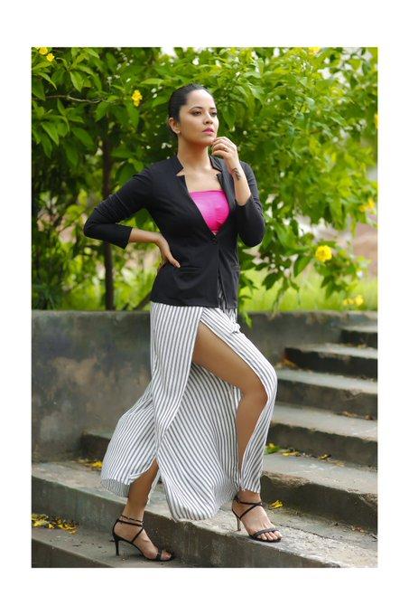 Anasuya Bharadwaj Ultra hot photos 2019