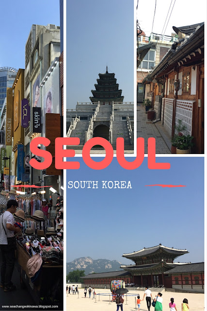 SEOUL, South Korea is a vibrant modern city with great shopping as well as lots of traditional cultural sites.