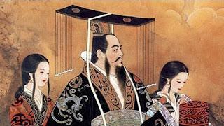 Benarkah akan wujud dinasti china di tanah air kita?