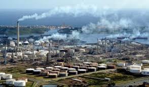 Curazao confirma que ConocoPhillips confiscó productos de petrolera venezolana PDVSA