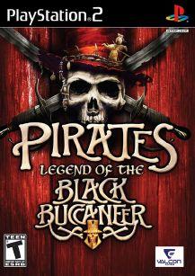 Pirates Legend of the Black Buccaneer PS2 Torrent