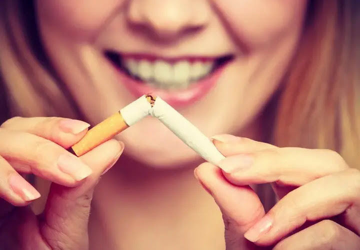 A timeline of benefits when you quit smoking