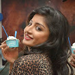 22Movie News, Telugu Movie News, Telugu Movie Photos, Movie Reviews :  Poonam Kaur Launch CI-Gusta Ice Cream Parlour