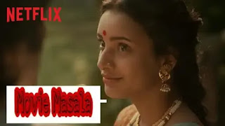 Bulbbul Netflix India Story Star Cast Crew Review Release Date