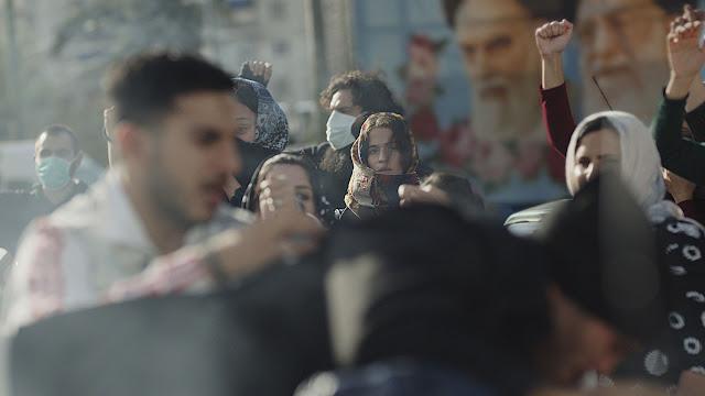 Imagen Teherán