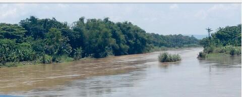 5 Daftar Sungai Terangker Di Indonesia Yang Sering  Memakan Korban Jiwa
