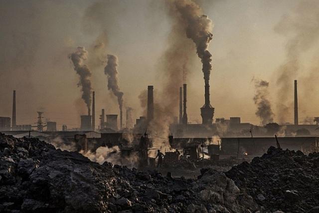 """Đại học Harvard: Nhiệt điện than sẽ làm tăng 19.223 """"cái chết sớm"""" ở Việt Nam vào năm 2030"""