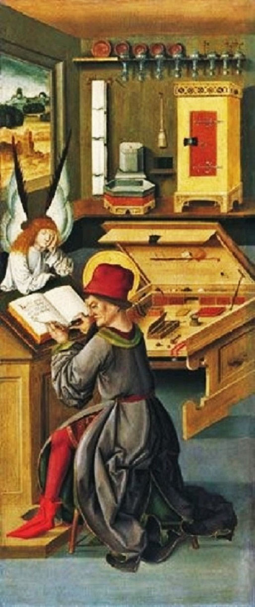 It 39 S About Time Illuminated Manuscripts Scribes Authors Bookmaking