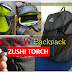 Review Backpack Zushi Torch 26 L