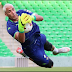 Real Betis Goalkeeper, Joel Robles Tests Positive For Coronavirus