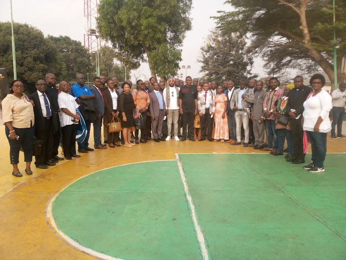 Orientation and Departure Organised for Christian Pilgrims to Israel