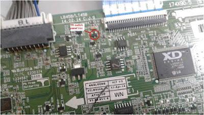 Belajar Repair Motherboard 3