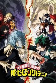 انمي Boku no Hero Academia S3 الحلقة 2 مترجمة