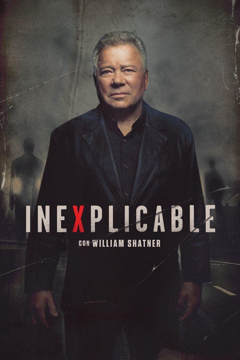 The UnXplained (2019) Primera Temporada WEB-DL 1080p Latino