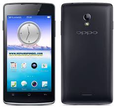 Firmware Oppo R1001 Versi 1 Dan 2