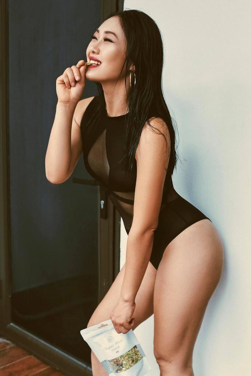 Hot Girls ♔♔…Tống Hải Duyên - Trang 4