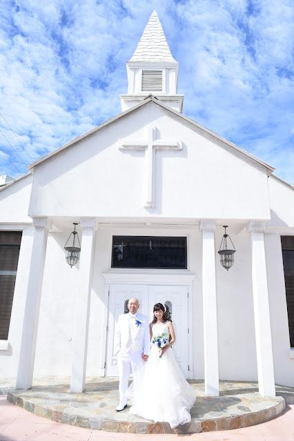 Honolulu Wedding Chapel
