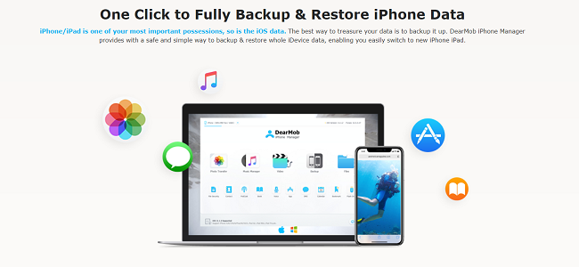 One Click Backup