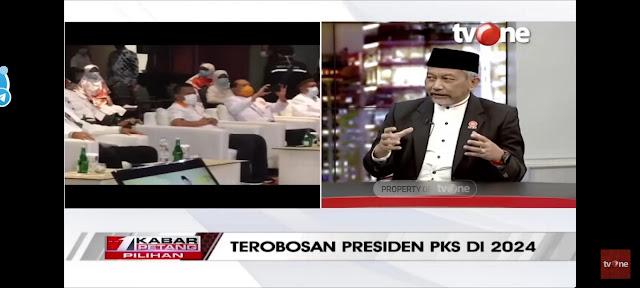Siti Zuhro: PKS Bisa Menjadi Partai yang Dirindukan