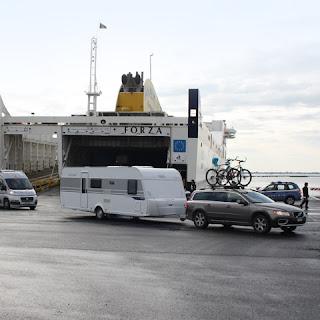Ue rafforza la sicurezza delle navi passeggeri