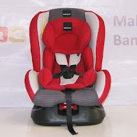 convertible car seat bebyelle