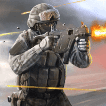 Bullet Force MOD APK Unlimited Money and Gold Latest version