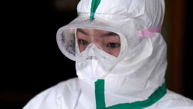 """""""No es de alto riesgo"""": la OMS afirma que el brote de peste bubónica en China está siendo """"bien manejado"""""""