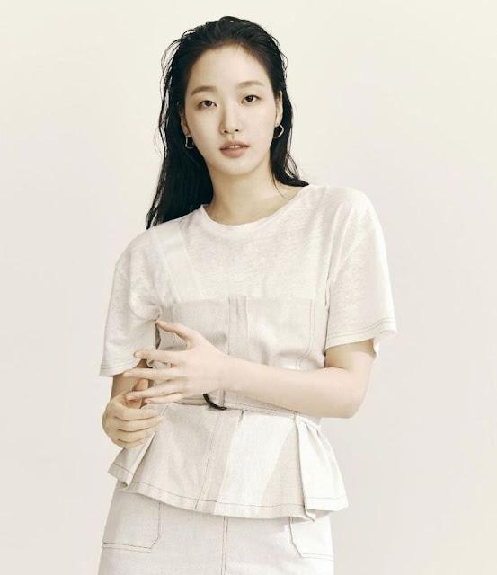Kim Go Eun Biodata, Agama, Pacar, Drama Dan Profil Lengkap