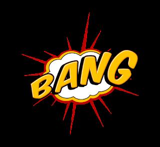 Vlog 024 - Bang Bang