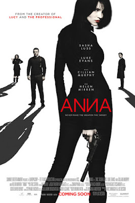 Anna: el peligro tiene nombre en Español Latino