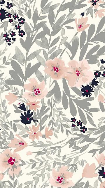 iphone boho wallpaper