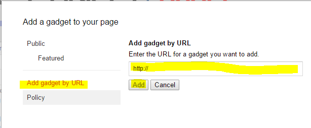 How to add AdSense to Google Sites 12