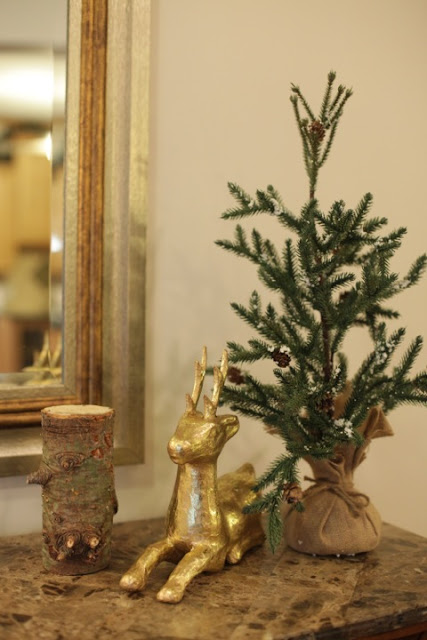 inexpensive ideas to decorate for the holidays