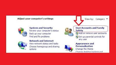 Kita semua tahu apa tujuan dari membuat Password atau kata sandi pada sebuah akun Bagaimana cara Menghapus Password Login Windows 7