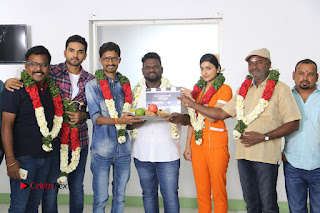 Nenjamellam Kadhal Tamil Movie Pooja Stills  0039.jpg