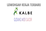 Loker Operator Produksi Kalbe Cikarang Terbaru Agustus 2021
