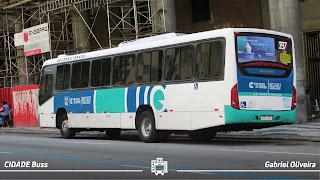 Imagem Transportes Campo Grande