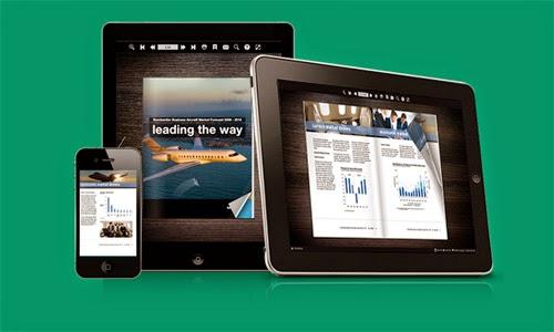 免費軟體Flip PDF製作 可翻頁電子書 | lavino