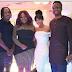 Funke Akindele, Toyin Abraham, others attend Toke Makinwa's 35th birthday