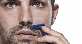Cara Mencukur Kumis dan Jenggot Tanpa Krim Cukur