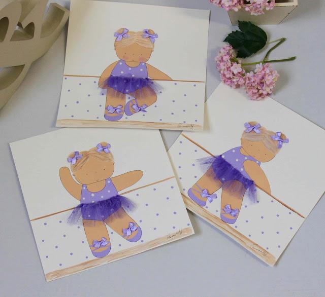láminas infantiles decoración personalizada