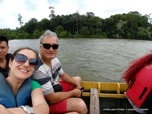 Ilha de Marajó dicas