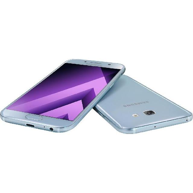 سعر جوال Samsung Galaxy A5 2017 فى عروض جوالات سامسونج مكتبة جرير