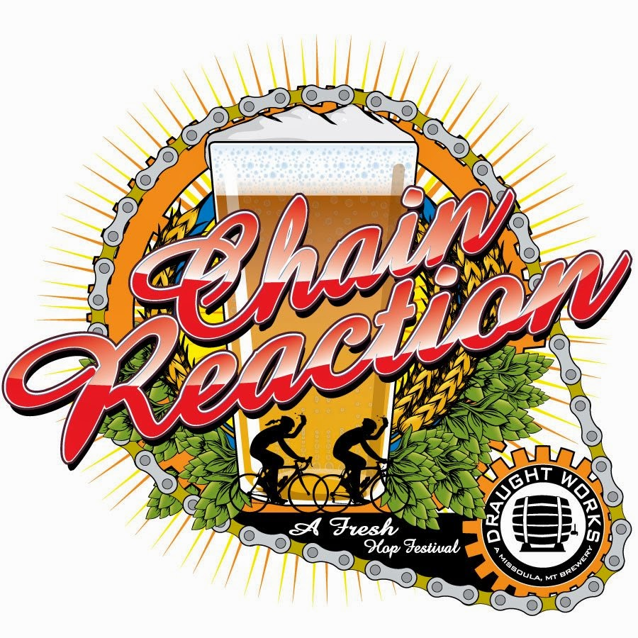 3rd Annual Chain Reaction Fresh Hop Festival