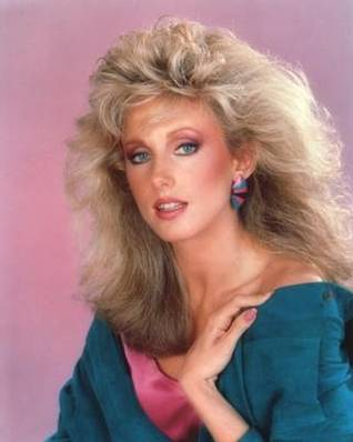 Strange 80S Hair Styles Talented Hairstylist 80S Hair Styles Hairstyle Inspiration Daily Dogsangcom