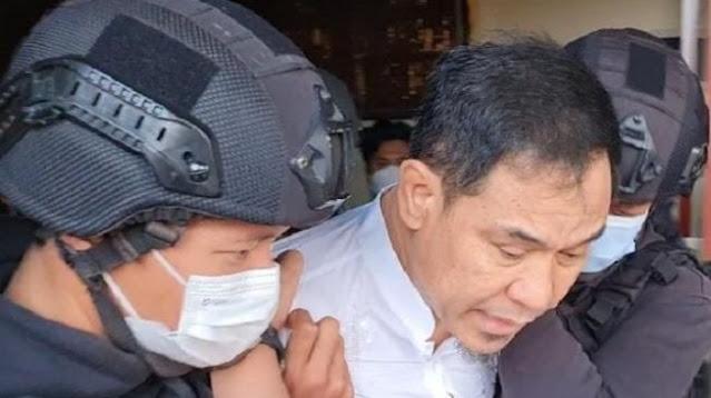 Ratusan Advokat Disebut Bakal Dampingi Munarman di Sidang Kasus Terorisme, Ini Daftarnya