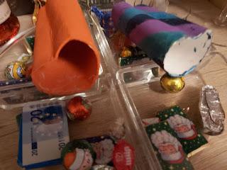 Σφραγίδες εύκολα και γρήγορα για τα παιδιά
