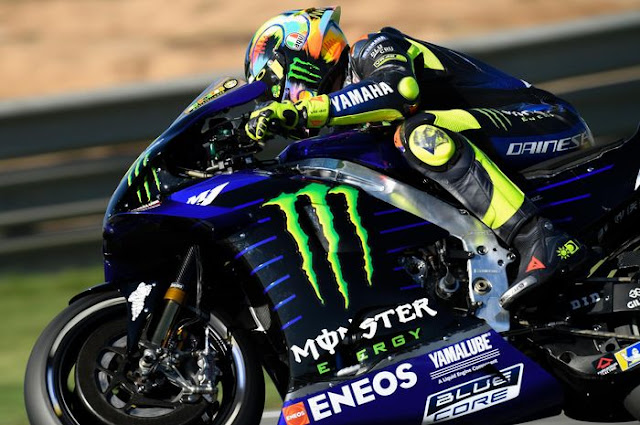 Yamaha boss admits their engine is still losing to Ducati, but ...