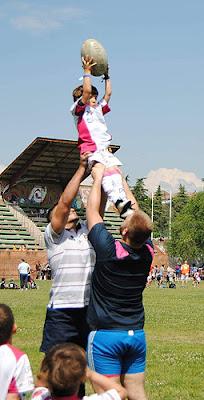 Rugby Quijotes Aranjuez